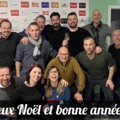Team vente Suisse Romande de l'entreprise Rigips