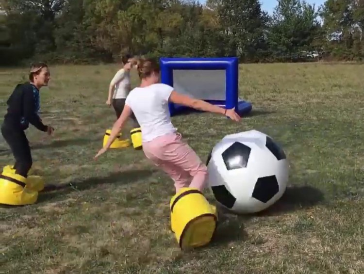 Big Soccer